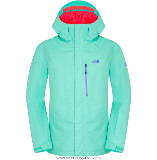 The North Face WoNFZ Insulated