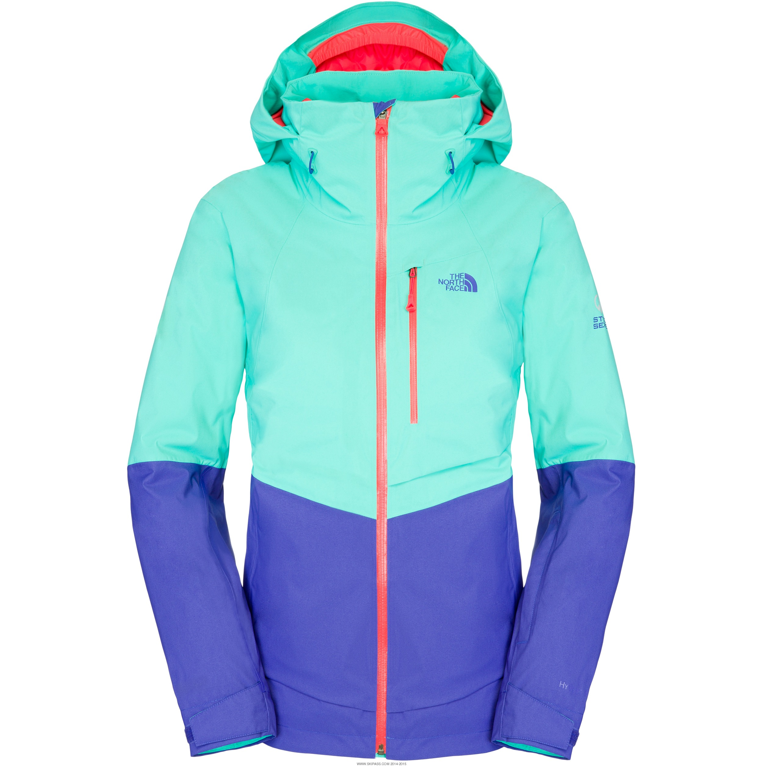 c3481e1194 The North Face - WoSickline 2015