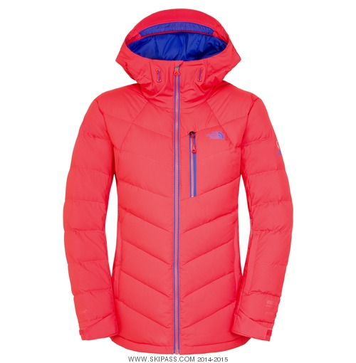 The North Face WoPoint It Down Hybrid