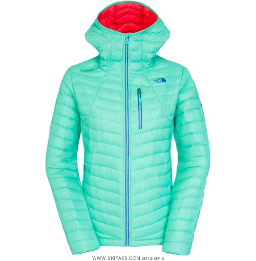 The North Face WoLow Pro Hybrid
