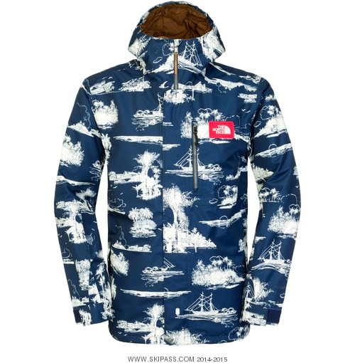 The North Face Dubs Insulated