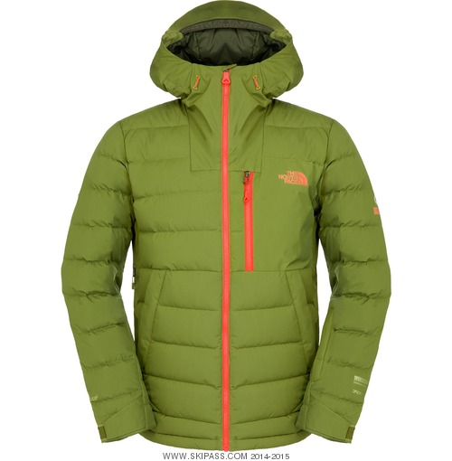 The North Face Point It Down Hybrid