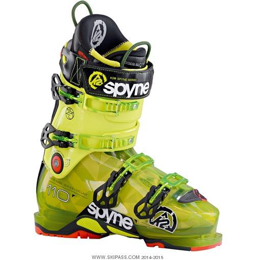 K2 Spyne 110