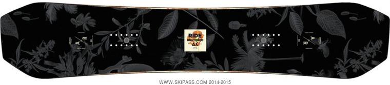 Ride Helix