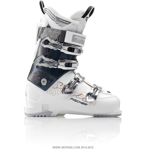 Fischer  My Style 10 V Confort Fit