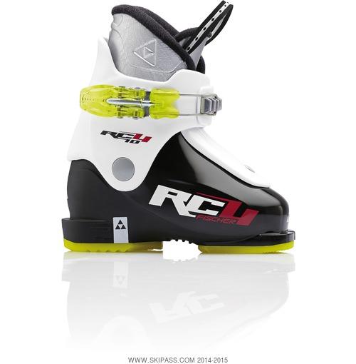 Fischer  RC4 JR 10
