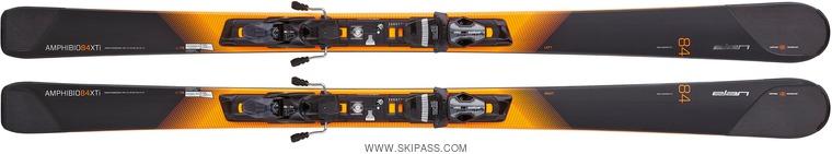 Elan Amphibio 84 XTi
