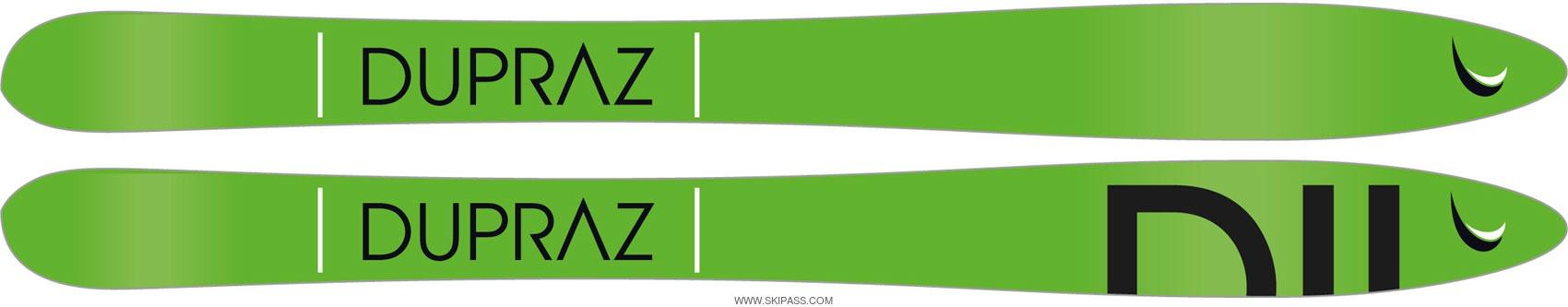Dupraz W series