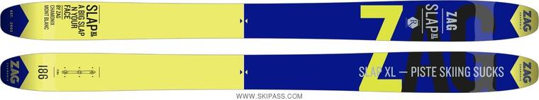 Zag Slap XL