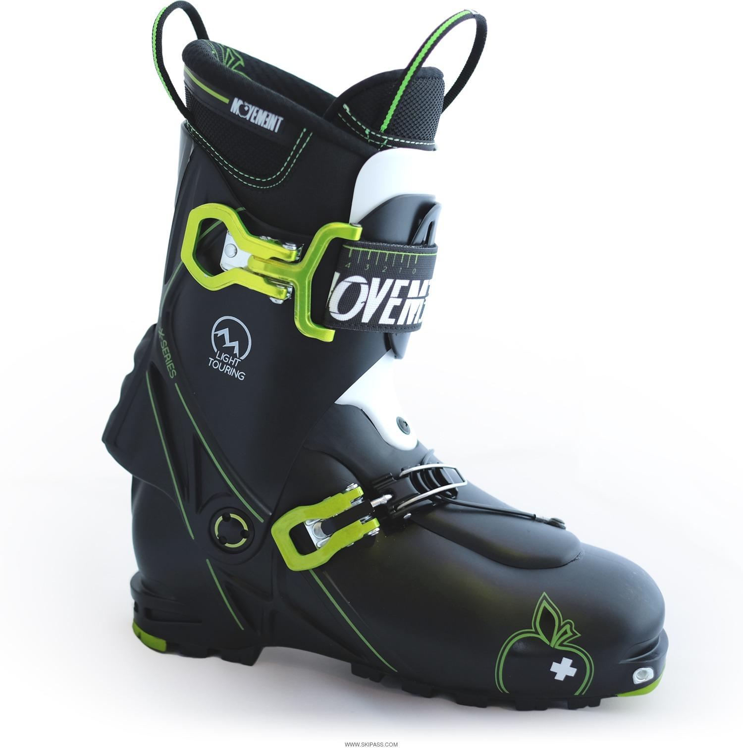 Chaussure Randonnée Ski Ski 2016 Salomon Chaussure XZTwPuOki