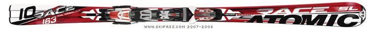 Atomic Race SL 10