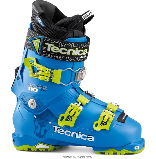 Tecnica Cochise 110 Light Dyn