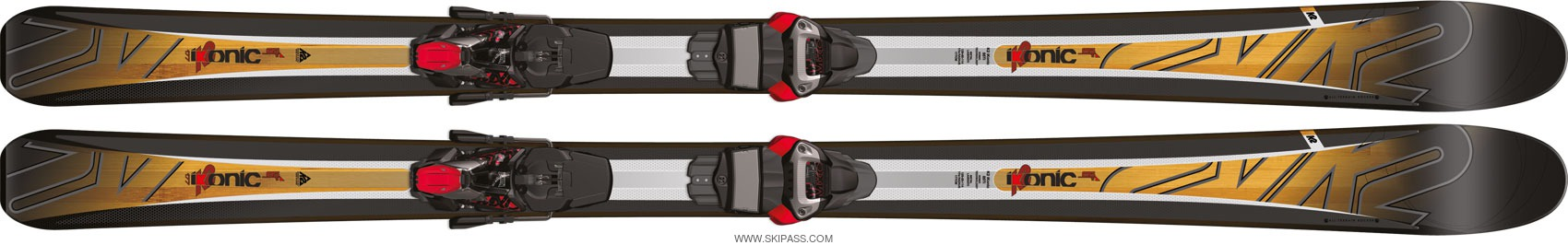 K2 K2 Ikonic 85 TI