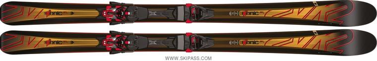 K2 K2 iKonic 80