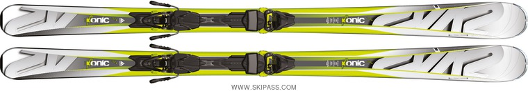 K2 K2 Konic 78 Ti