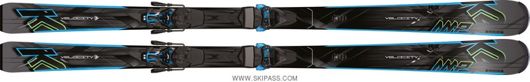 K2 Velocity