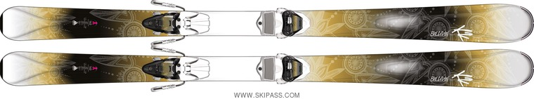 K2 Beluved 78Ti