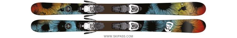 K2 Missy