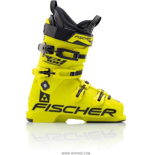 Fischer Rc4 100