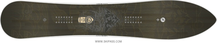 Dupraz Shortboard 5'5'' +