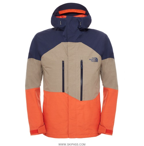 The North Face nfz