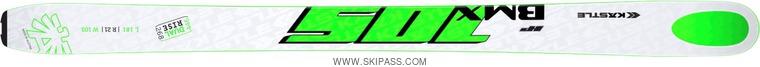 Kästle BMX105 HP