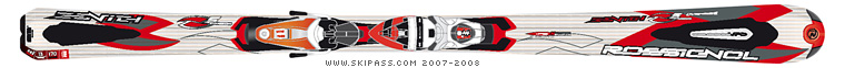 Rossignol Zenith Z5 Oversize