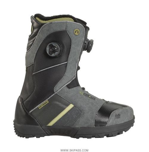 K2 Stark