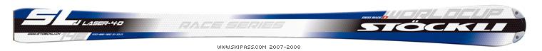 Stockli laser sl F.I.S