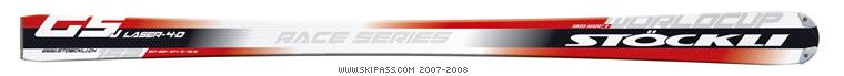 Stockli laser gs F.I.S