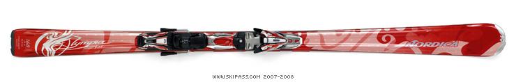 Nordica olympia fox XB