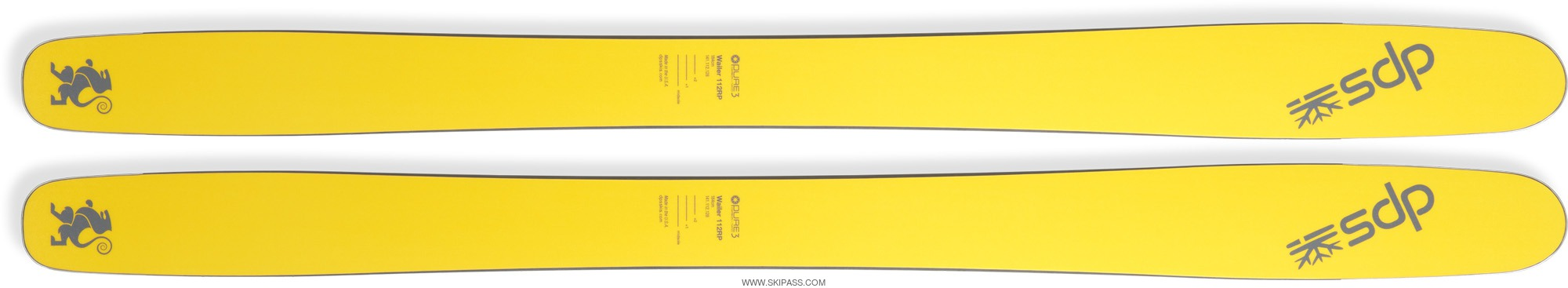 DPS wailer 112 rp 2.0 pure3