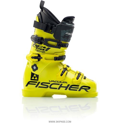 Fischer RC4 Pro 150 Vacuum Full Fit