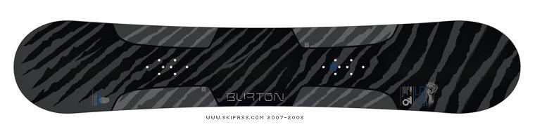 Burton t6