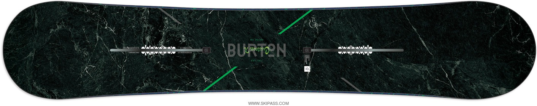 Burton Custom X