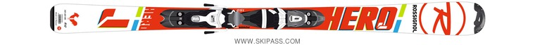 Rossignol Hero Junior 130_150