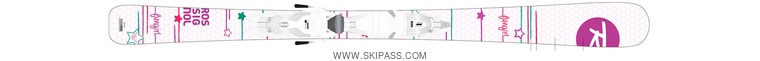 Rossignol Fun Girl 130_150