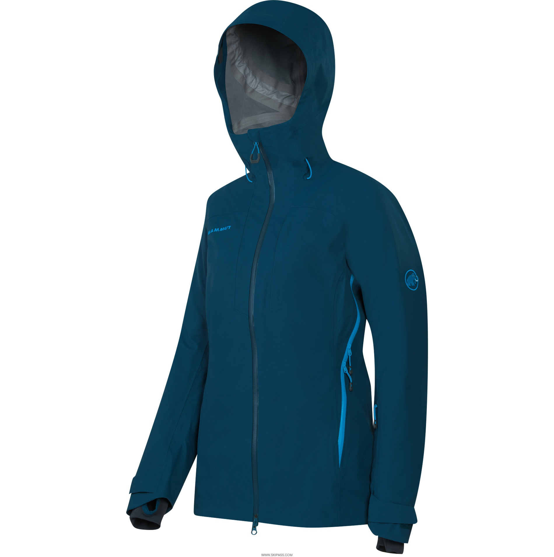 vast selection how to buy top design Luina Tour HS Hooded