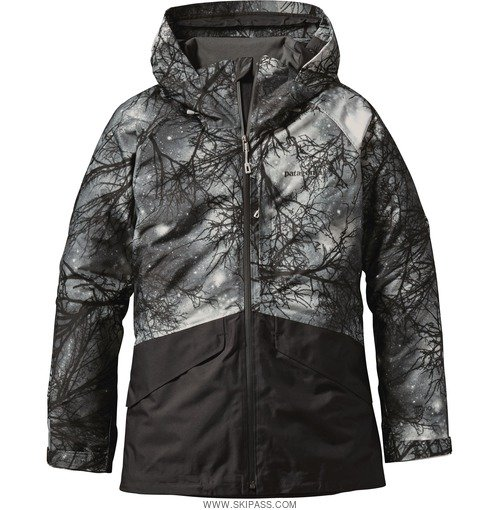 Patagonia Insulated Snowbelle