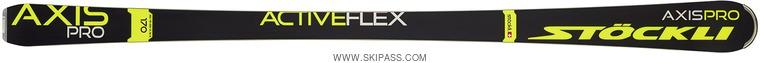 Stockli Axis Pro