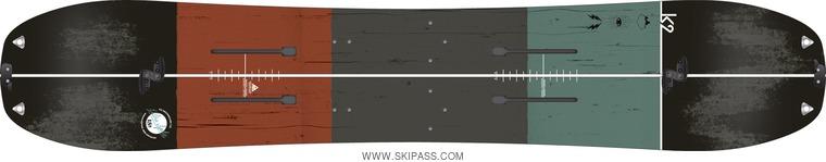 K2 Ultra Split