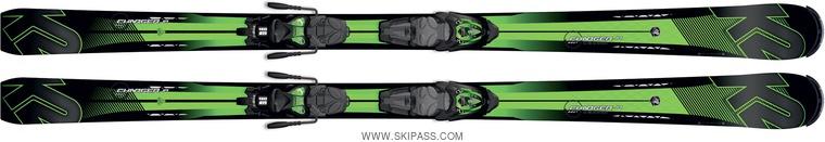 K2 Charger JR.