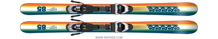 K2 Shredito 85 JR