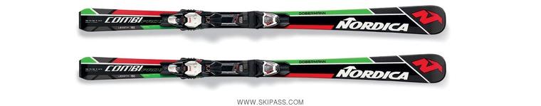 Nordica Dobermann Combi Pro S