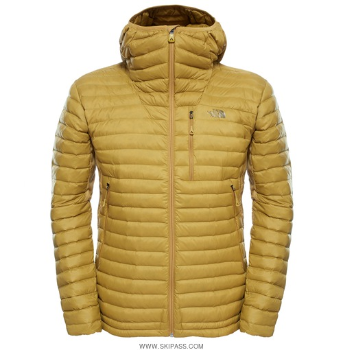 The North Face Premonition