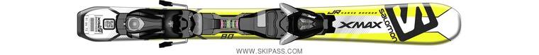 Salomon X-Max Jr Xs