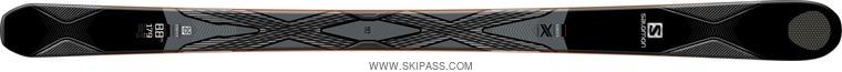 Salomon X-Drive 8.8 Fs