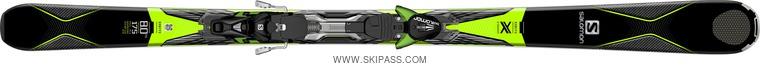 Salomon X-Drive 8.0 Fs