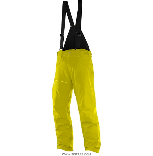 Salomon Chill out bib