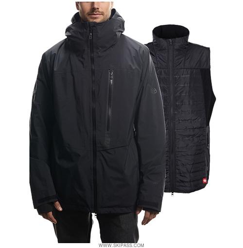 686 GORETEX Smarty Weapon jacket